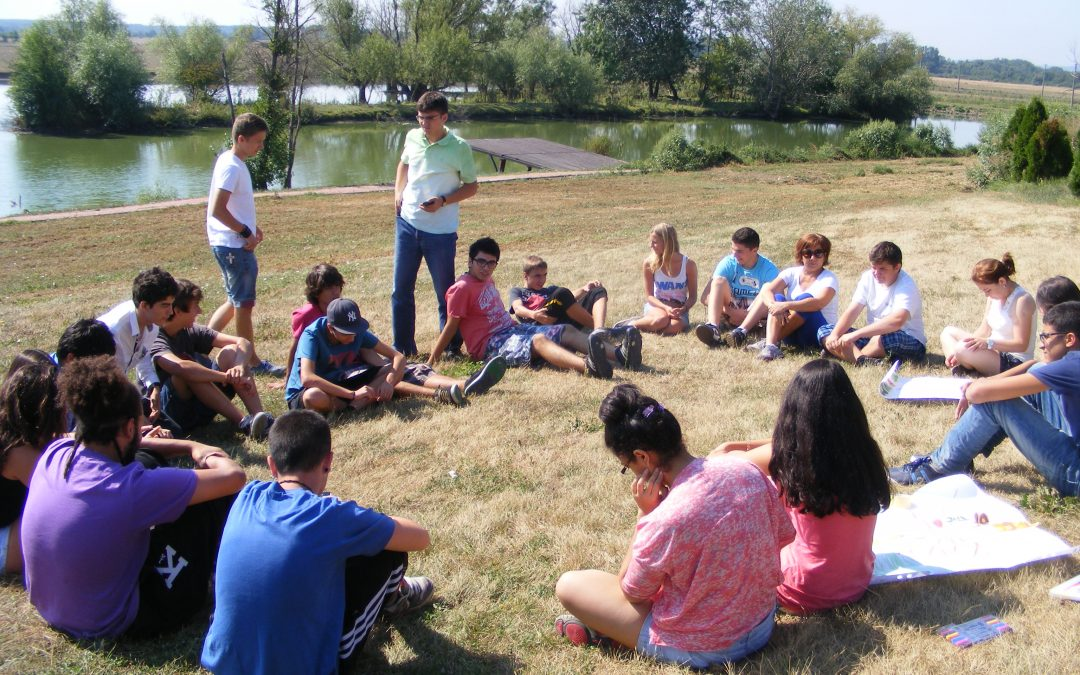 Intercambios juveniles con AJS este verano