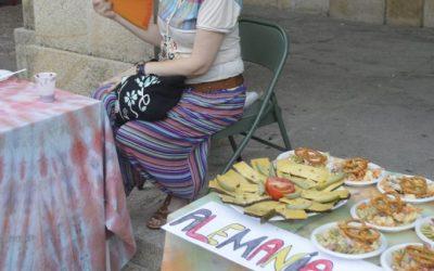 "Festival Intercultural ""Youth Raising Awareness"""