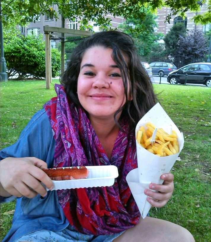 Sarah Boukari