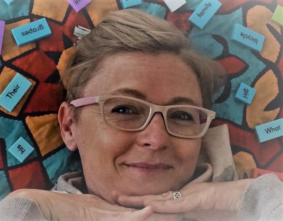 Monia Izabela Wiśniewska